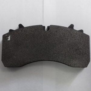 Колодки тормозные дисковые TRW GDB5094