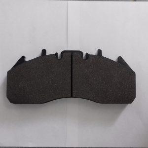 Колодки тормозные дисковые TRW GDB5096