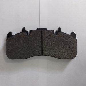 Колодки тормозные дисковые TRW GDB5102