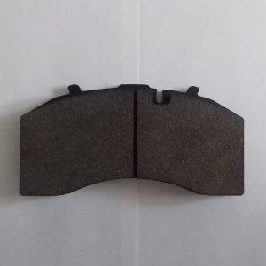 Колодки тормозные дисковые SAUER S0572915800
