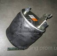 Пневмоподушка подвески TRUCKEXPERT MD 17804-K