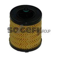 Фильтр масляный PURFLUX L264A
