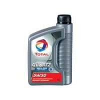 Масло моторное синтетическое  Total QUARTZ INEO ECS 5w30 1L.
