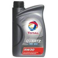 Масло моторное синтетическое Total QUARTZ INEO MC3 5w30 1L.