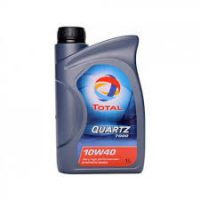 Масло моторное полусинтетическое Total QUARTZ 7000 10w40 (SN) 1L.