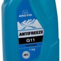 Антифриз синий ARCTIC G-11 1кг